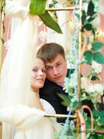 Фото 665 в коллекции Фотографии со свадьбы Ксении и Виталия - Студия фото и видеосъемки Aliya Pavrose