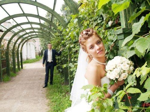 свадьба Ольги и Александра - фото 712 Невеста01