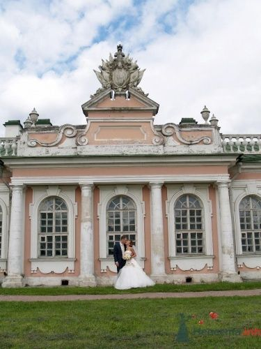 свадьба Ольги и Александра - фото 719 Невеста01