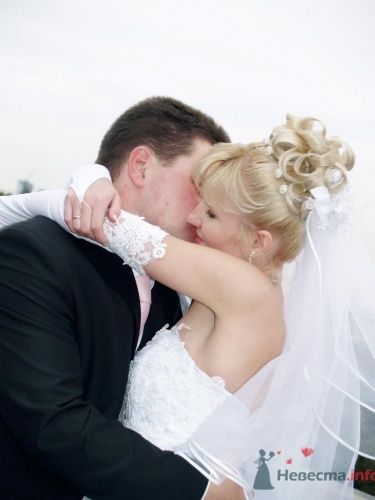 Фото 720 в коллекции Свадьба Кати и Сергея - Невеста01