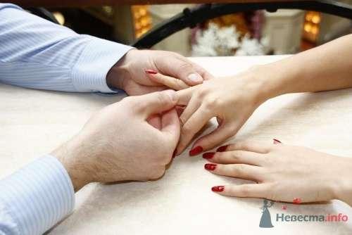 Фото 17685 в коллекции весенняя love-story - Невеста01