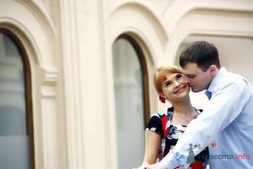 Фото 17694 в коллекции весенняя love-story - Невеста01