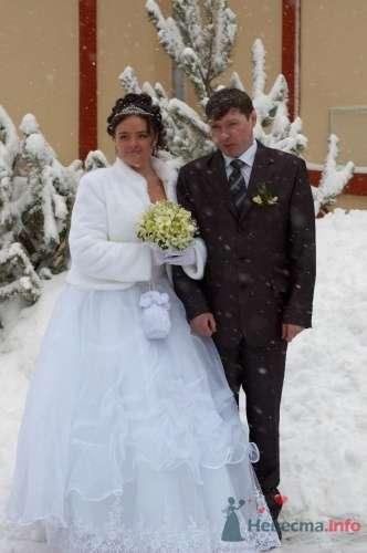 Фото 9028 в коллекции Свадьба - Victoria
