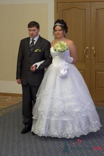 Фото 9032 в коллекции Свадьба - Victoria