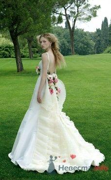 Свадебное платье Atelier Aimee от ПЛЮМАЖ - фото 1149 Плюмаж - бутик выходного платья и костюма