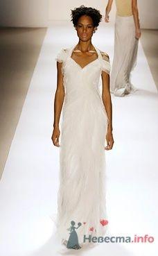 Коктейльное платье Tadashi от ПЛЮМАЖ - фото 1193 Плюмаж - бутик выходного платья и костюма