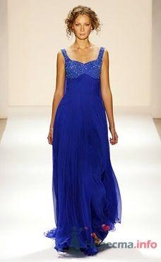 Коктейльное платье Tadashi от ПЛЮМАЖ - фото 1200 Плюмаж - бутик выходного платья и костюма