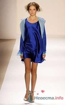 Коктейльное платье Tadashi от ПЛЮМАЖ - фото 1203 Плюмаж - бутик выходного платья и костюма