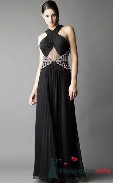 Коктейльное платье Ugo Zaldi от ПЛЮМАЖ - фото 1205 Плюмаж - бутик выходного платья и костюма
