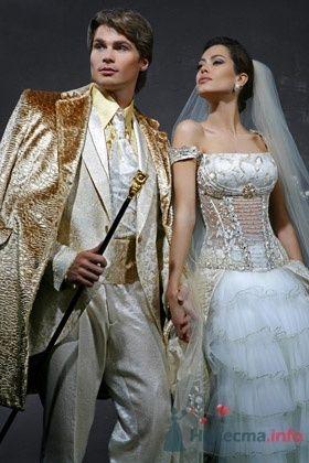 Свадебное платье ILANA