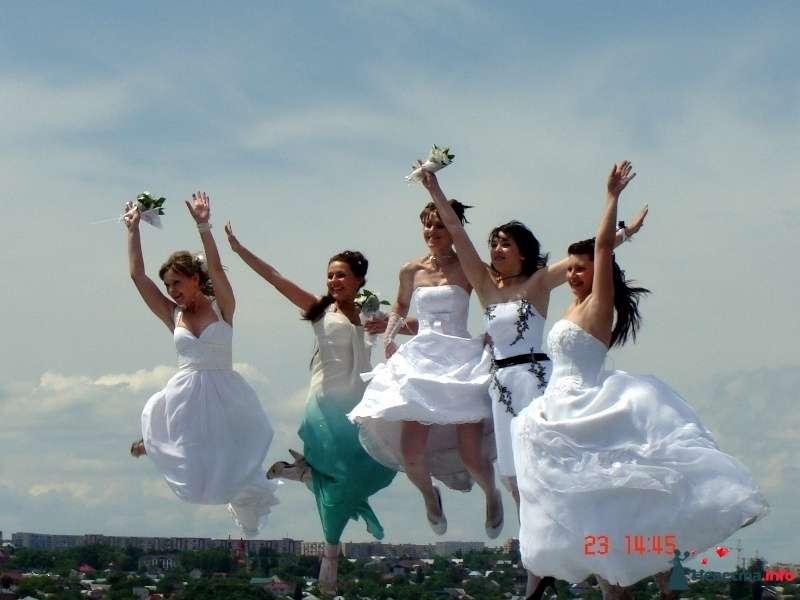 Фото 102576 в коллекции Карнавал невест 2010 - Alliene