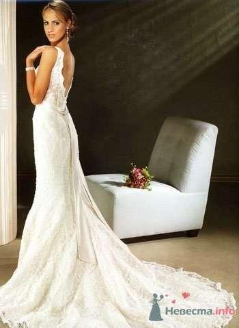 Фото 71644 в коллекции Мои фотографии - Невеста01