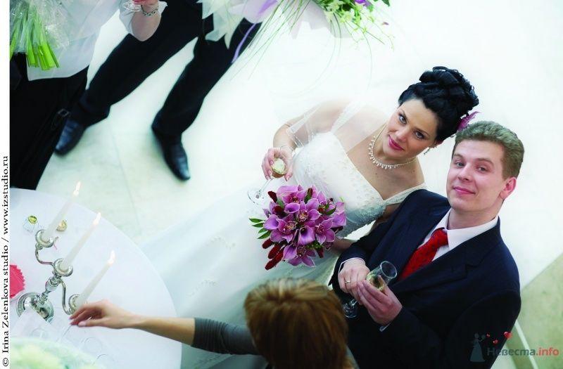 Фото 58806 в коллекции свадьба - Мафулька
