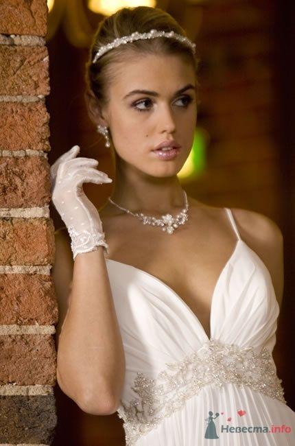 Фото 26387 в коллекции Свадебный салон Mon-Ami - Sergio