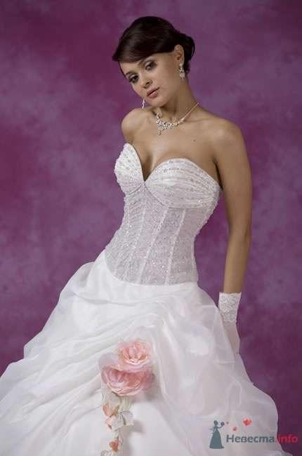 Фото 26389 в коллекции Свадебный салон Mon-Ami - Sergio