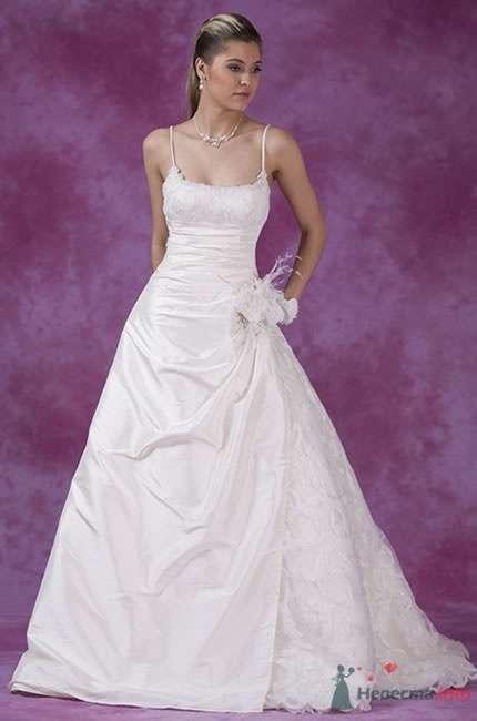 Фото 26391 в коллекции Свадебный салон Mon-Ami - Sergio