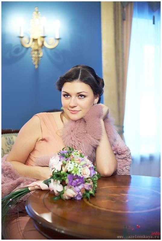 Фото 65102 в коллекции Свадьбы - Фотограф Оксана Зазеленская