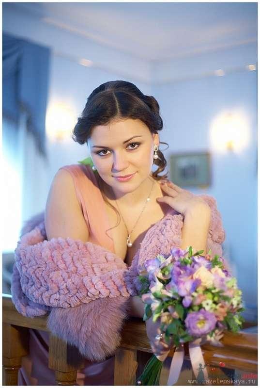 Фото 65105 в коллекции Свадьбы - Фотограф Оксана Зазеленская