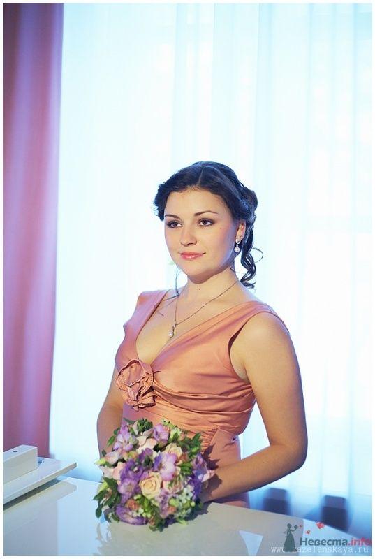 Фото 65106 в коллекции Свадьбы - Фотограф Оксана Зазеленская