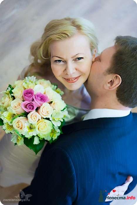 Фото 90472 в коллекции Свадьбы - Фотограф Оксана Зазеленская