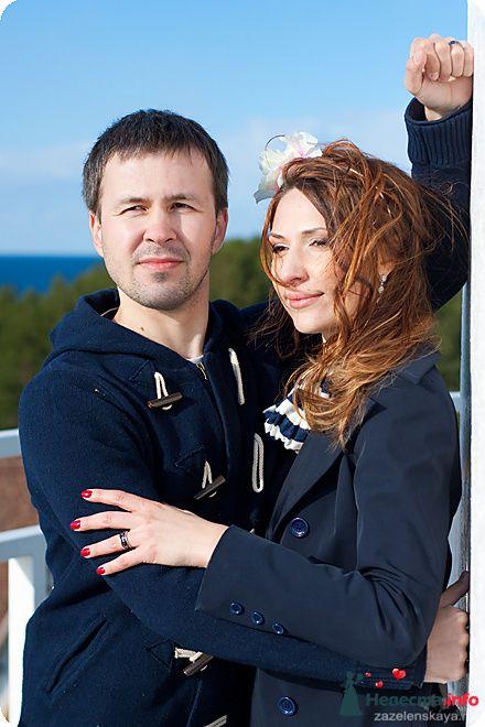 Фото 94301 в коллекции Love-Story - Ася и Тимур (26.04.10)