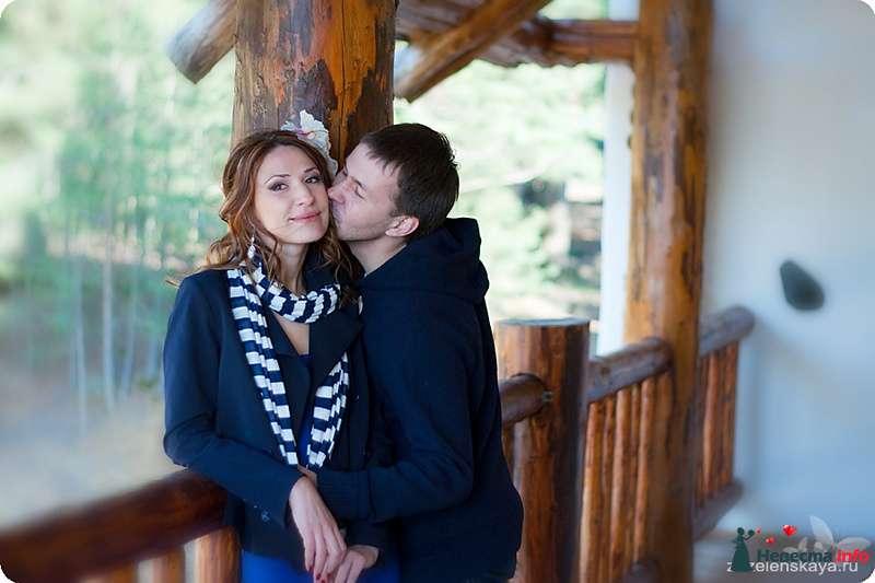Фото 94302 в коллекции Love-Story - Ася и Тимур (26.04.10) - Фотограф Оксана Зазеленская
