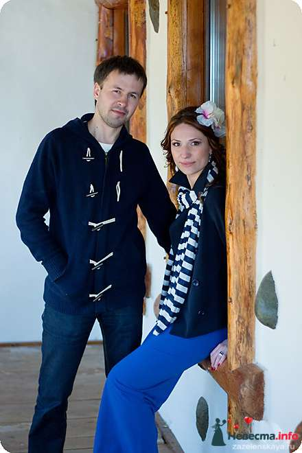 Фото 94303 в коллекции Love-Story - Ася и Тимур (26.04.10) - Фотограф Оксана Зазеленская