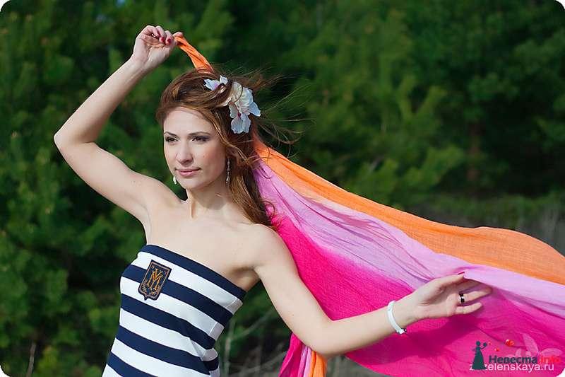 Фото 94305 в коллекции Love-Story - Ася и Тимур (26.04.10) - Фотограф Оксана Зазеленская