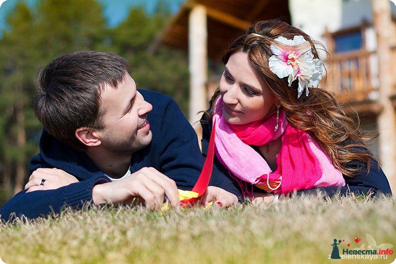 Фото 94306 в коллекции Love-Story - Ася и Тимур (26.04.10) - Фотограф Оксана Зазеленская