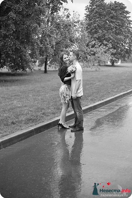 Фото 98983 в коллекции Love-Story - Татьяна и Иван