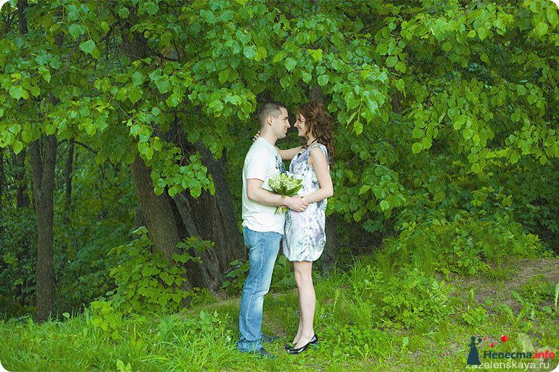 Фото 99000 в коллекции Love-Story - Татьяна и Иван - Фотограф Оксана Зазеленская