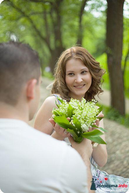 Фото 99021 в коллекции Love-Story - Татьяна и Иван - Фотограф Оксана Зазеленская