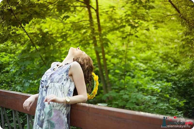 Фото 99035 в коллекции Love-Story - Татьяна и Иван - Фотограф Оксана Зазеленская