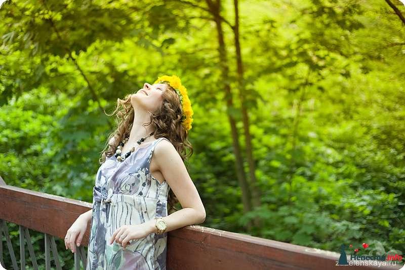 Фото 99036 в коллекции Love-Story - Татьяна и Иван - Фотограф Оксана Зазеленская