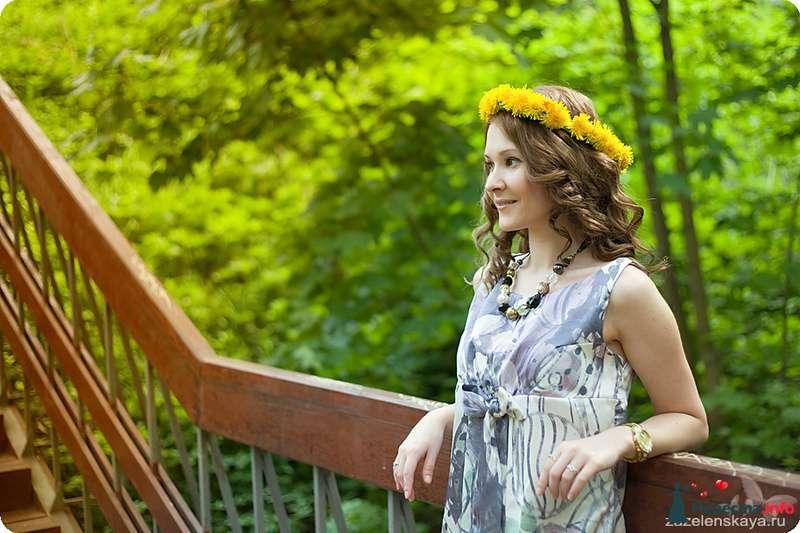 Фото 99038 в коллекции Love-Story - Татьяна и Иван - Фотограф Оксана Зазеленская