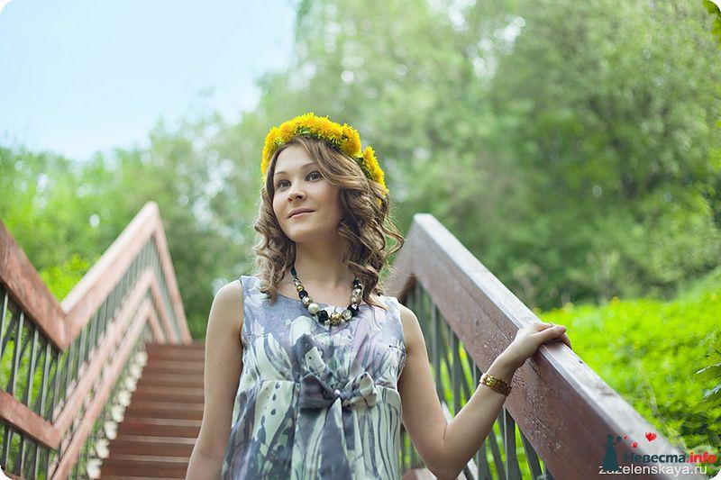 Фото 99039 в коллекции Love-Story - Татьяна и Иван - Фотограф Оксана Зазеленская