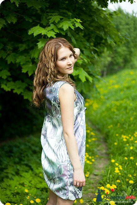 Фото 99057 в коллекции Love-Story - Татьяна и Иван - Фотограф Оксана Зазеленская