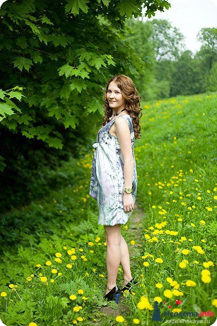 Фото 99058 в коллекции Love-Story - Татьяна и Иван - Фотограф Оксана Зазеленская
