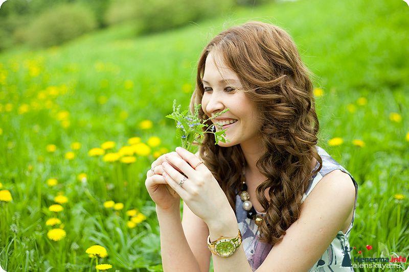 Фото 99066 в коллекции Love-Story - Татьяна и Иван - Фотограф Оксана Зазеленская