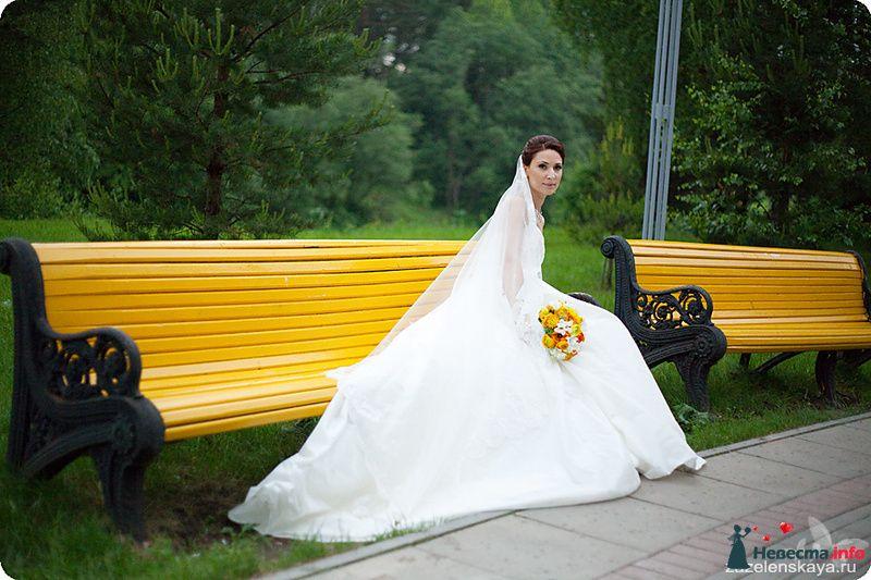 Ася (Shuga) и Тимур - 04.06.10 - фото 108894 Фотограф Оксана Зазеленская