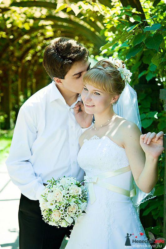 Катя и Илья - 25.06.10 - фото 118364 Фотограф Оксана Зазеленская
