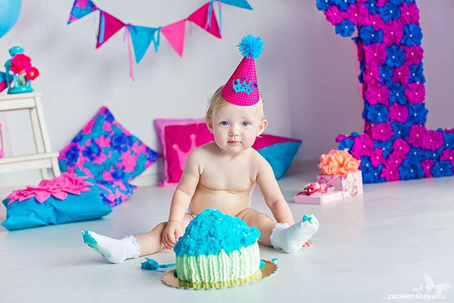 идеи фото для первого дня рождения дачу