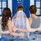 девичник, фотостудия Шоколад, невеста, свадебный фотограф, морская тема