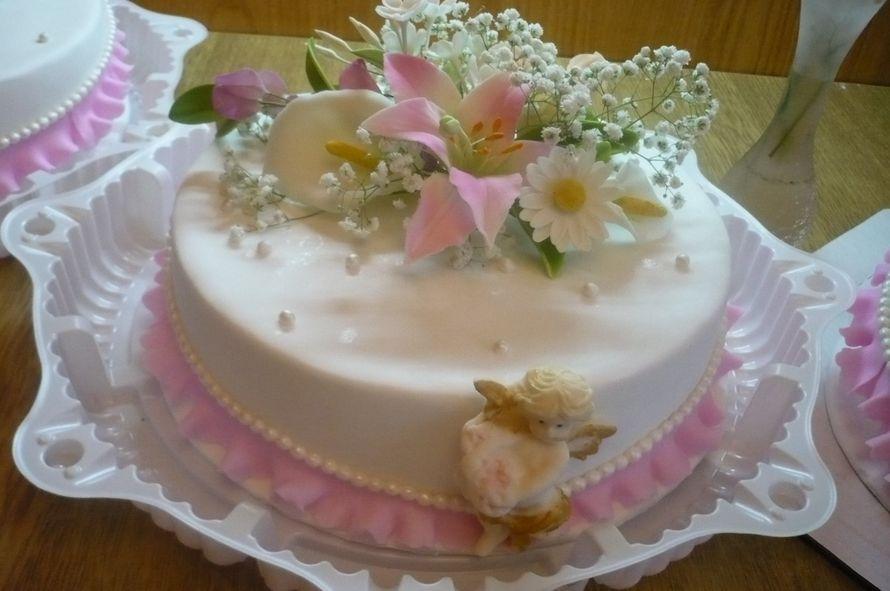 Свадебные торты фото на 4 кг