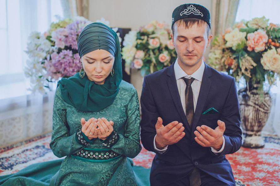 никах знакомство для брака москва