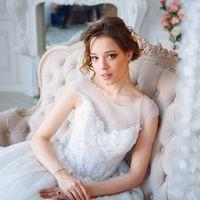 Свадебный фотограф Москва Измайлов Марат