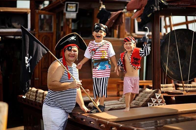 обеспечит телеведущей пиратская фотосессия москва любая решится задача