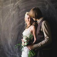 Светлана и Дима  Фотограф Любовь Лисица