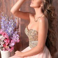 Макияж и прическа - Ирина Катыхина