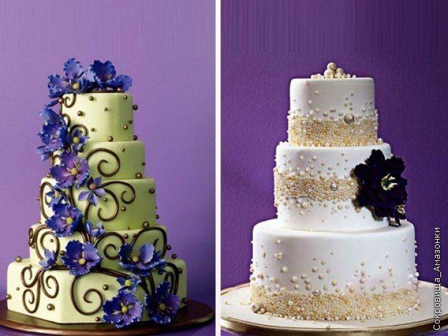 Картинки самых красивых тортов в мире